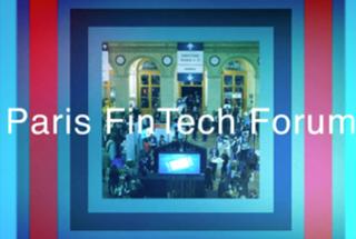 Paris Fintech Forum 2019: Ron Teicher, EverCompliant
